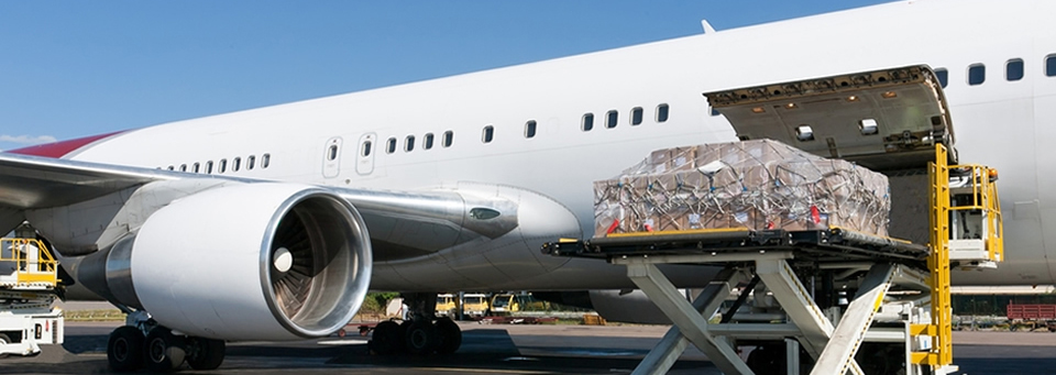 Reliable Air Freight Services