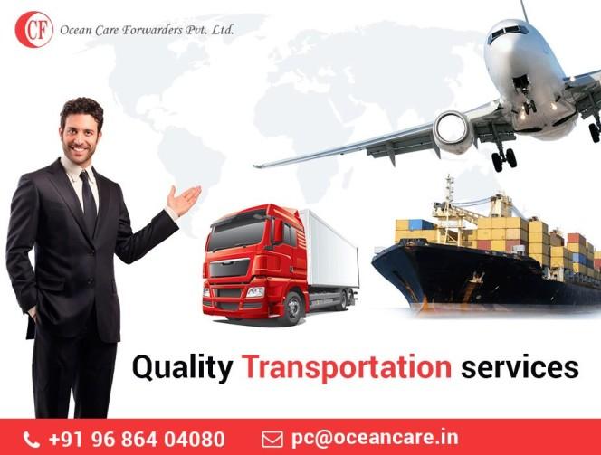 quality transportation service